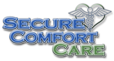 Secure Comfort Care logo