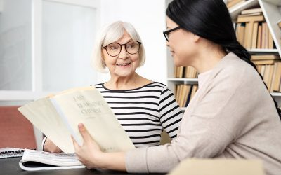 Improve Your Loved One's Quality of Care with Our Translation Services
