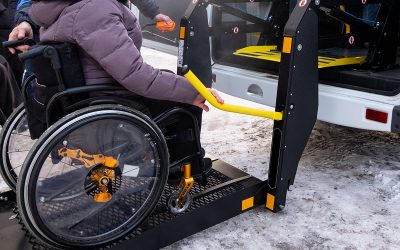 Helpful Tips to Transport Wheelchairs with Ease
