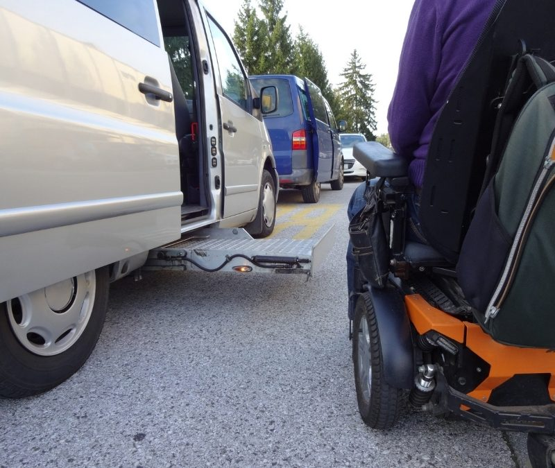 Wheelchair Transportation Services: A Blessing In Disguise For The Needy!