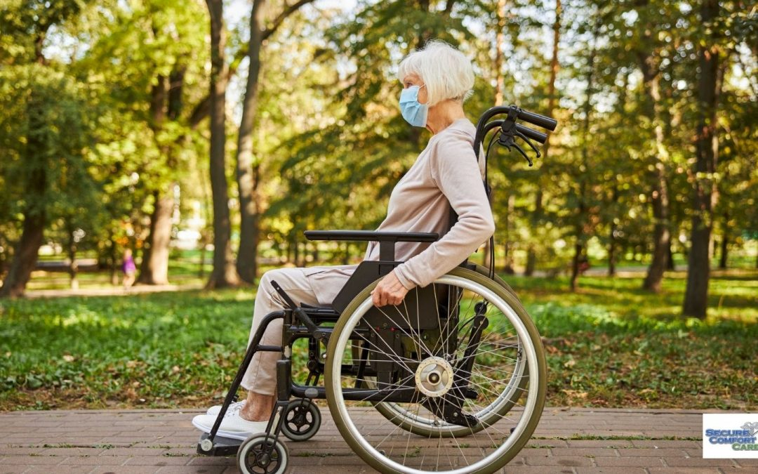 Secure Comfort Care: Pioneering The Non-Emergency Patient Transportation Services