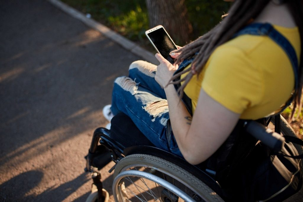 Wheelchair Transportation Digital Services