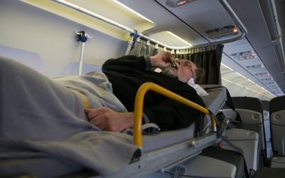 Stretcher Patient Transport: Here's What You Need to Know